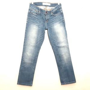 ABERCROMBIE & FITCH vintage womens jeans size 2
